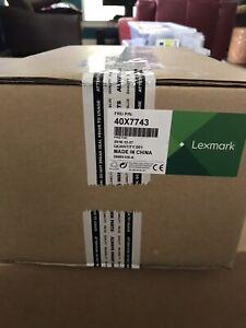 Genuine-Lexmark-40X7743-Fuser-Unit-for-MS810-MX710-MX810-Laser-Printers