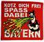 verschiedene-Anti-Aufnaeher-Patch-ideal-fuer-Kutte-Sammler-Fans-fun Indexbild 4