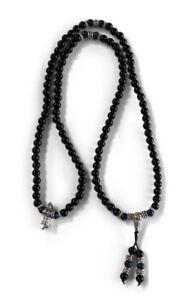 Collar-de-Oracion-Mala-Budista-Collar-Ghanta-Collar-F-Buda-108-Perlas-Cuentas