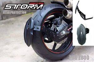 Kawasaki-Z800-Abs-Rear-Protect-Mud-Dust-Guard-Fender-Shield-Strong-Wheel-Cover