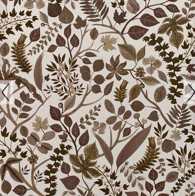 Designers Guild Wallpaper Christian Lacroix Metallic Foliage Pcl7024 04 2 Rolls