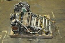 14 X 156 Cooper Weymouth Peterson Servo Feeder 020 156 Thickness