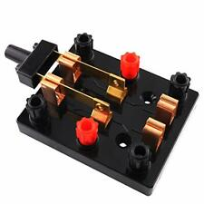 Axlizer Double Pole Double Throw Electrical Switch Knife Switch Electricity E