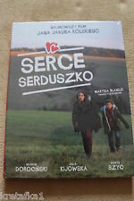 Serce, Serduszko DVD - POLISH RELEASE - NEW - SEALED