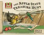 Apple State Treasure Hunt: A Story about Washington by Katherine Hengel (Hardback, 2011)