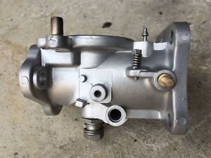 1-x-HS6-SU-1-3-4-1-75-Carburetor-Housing-Holden-Ford-Mazda-Triumph-Volvo