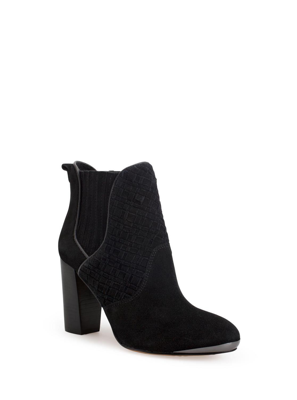 Elliott Lucca Dina Bootie woman heel shoes
