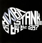 Is This the Day? by Hoobastank (CD, Feb-2011, Universal)