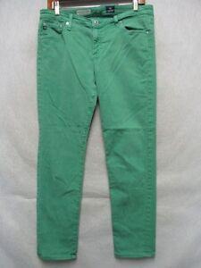 verde Jeans stretch 33x27 stretch Goldshmield slim D1026 Usa Adriano donna Wq0R1wRpU