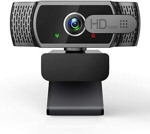 Webcam per PC con Microfono