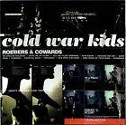 CD - COLD WAR KIDS - Robbers & Cowards