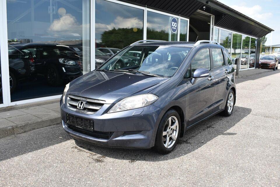 Honda FR-V 1,8 Comfort Benzin modelår 2007 km 254000