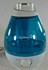 Safety 1st 360° Cool Mist Ultrasonic Humidifier for sale