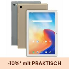 "Blackview Tab 8 Tablet PC Octa core 10,1"" 4GB RAM 64GB ROM Android 10,0 4G 13MP"