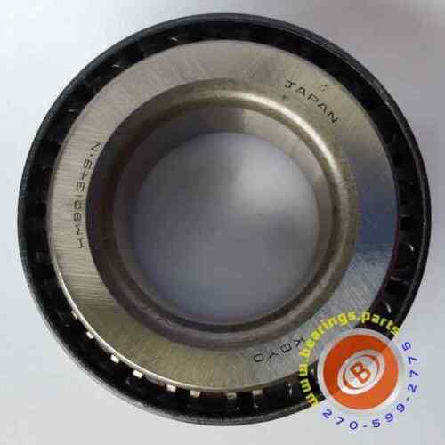 Koyo HM801349 Tapered Roller Bearing Cone