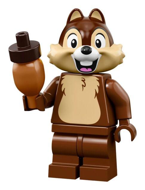 LEGO® Disney Series 2 Chip Minifigures (71024) NEW