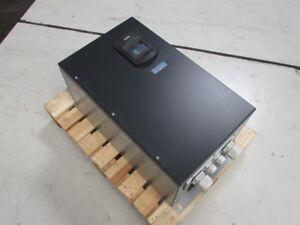 Herzhaft Siemens Hvac Products 6se6436-5bd31-8da0 Sed2-18 5/35b 18,5kw 400v Tested Rohstoffe Sind Ohne EinschräNkung VerfüGbar Automation, Antriebe & Motoren