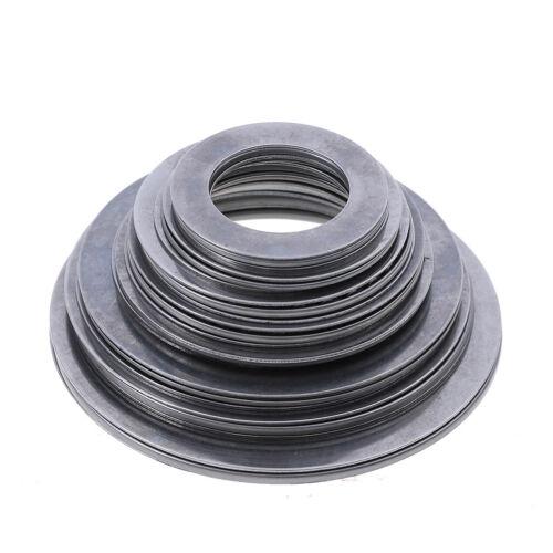 AXK series axial needle roller thrust bearings with two*washers AXK3047-AXK75 P0