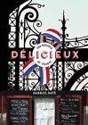 Delicieux von Gabriel Gate (2016, Gebundene Ausgabe)