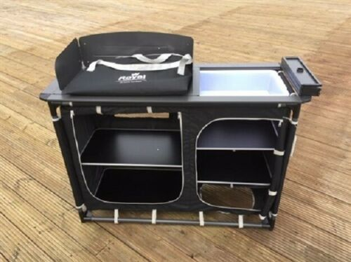 Royal Camping Kitchen Stand with Built in Sink -  Camp Kitchen & Sink -  355439