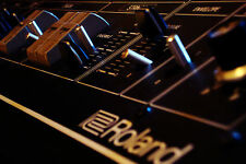 Roland RS-09 Strings String Synth 32bit 96k Kontakt SFZ Sample Library soundfont