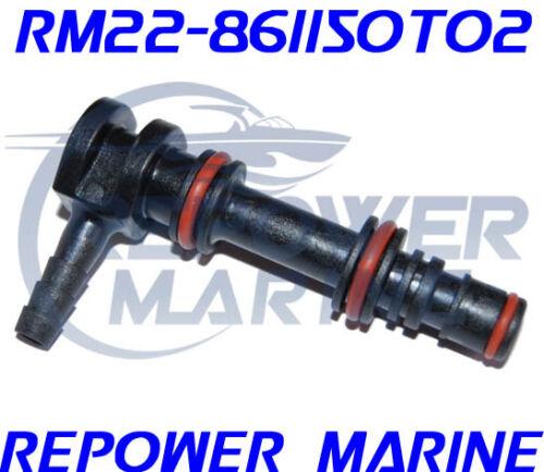 22-861150t02 Ersatz Getriebeöl Passend für Mercruiser Alpha Gen.2 & Bravo