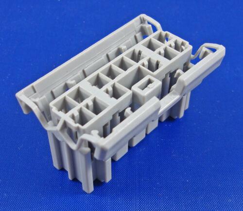 Instrumento de defender TD5 Arnés 14-Way Gris Conector /& Terminales-YPC10495
