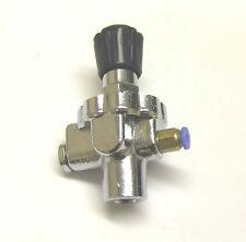 Desechable mini botella de gas regulador Argón/CO2 para mig soldadura