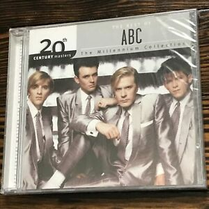 The-Best-of-ABC-NEW-20th-Century-Masters-The-Mellennium-Collection-ABC