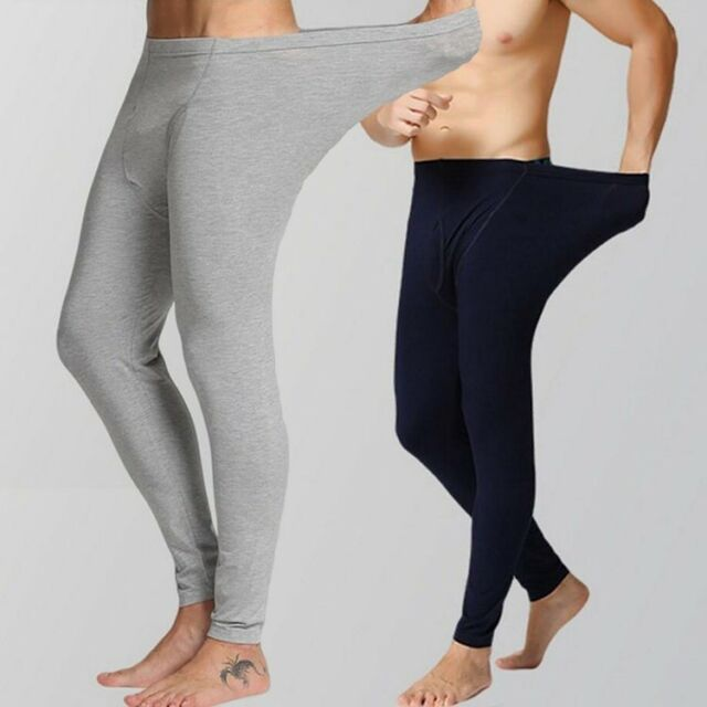 Aimpact New Fashion Mens Sexy Tight Pants Slim Fitted