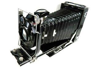 Telecamera-PER-UNGHIE-33-DISCHI-telecamera-9x12-obiettivamente-Xenar-1-3-5-f13-5-cm-in-COMPUR-TOP-N