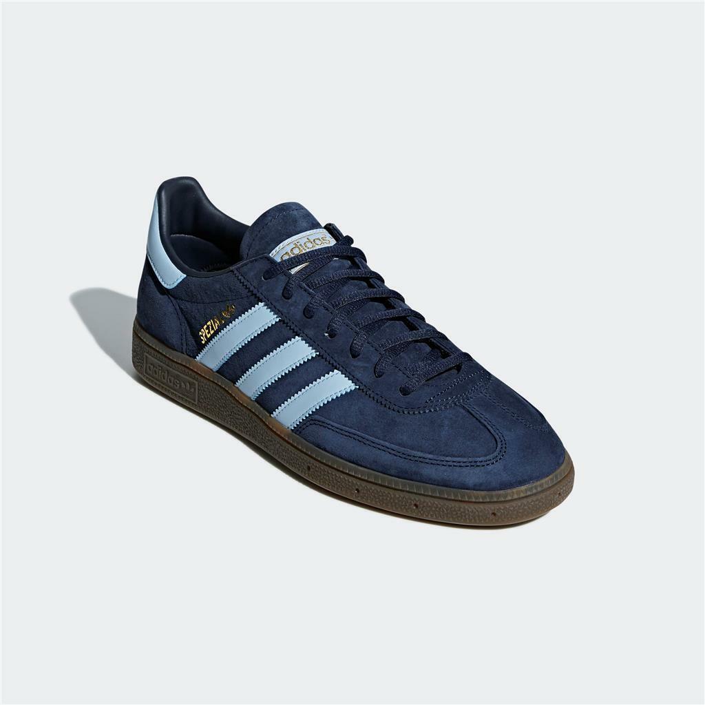 Navy Argentina Blue Gum Trainers Shoes