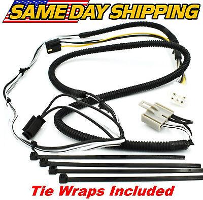 john deere scotts gy21127 clutch wire harness sabre l2048. Black Bedroom Furniture Sets. Home Design Ideas