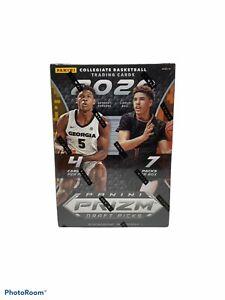 2020-21-NBA-Panini-Prizm-Draft-Picks-Basketball-Sealed-BLASTER-BOX-In-Hand