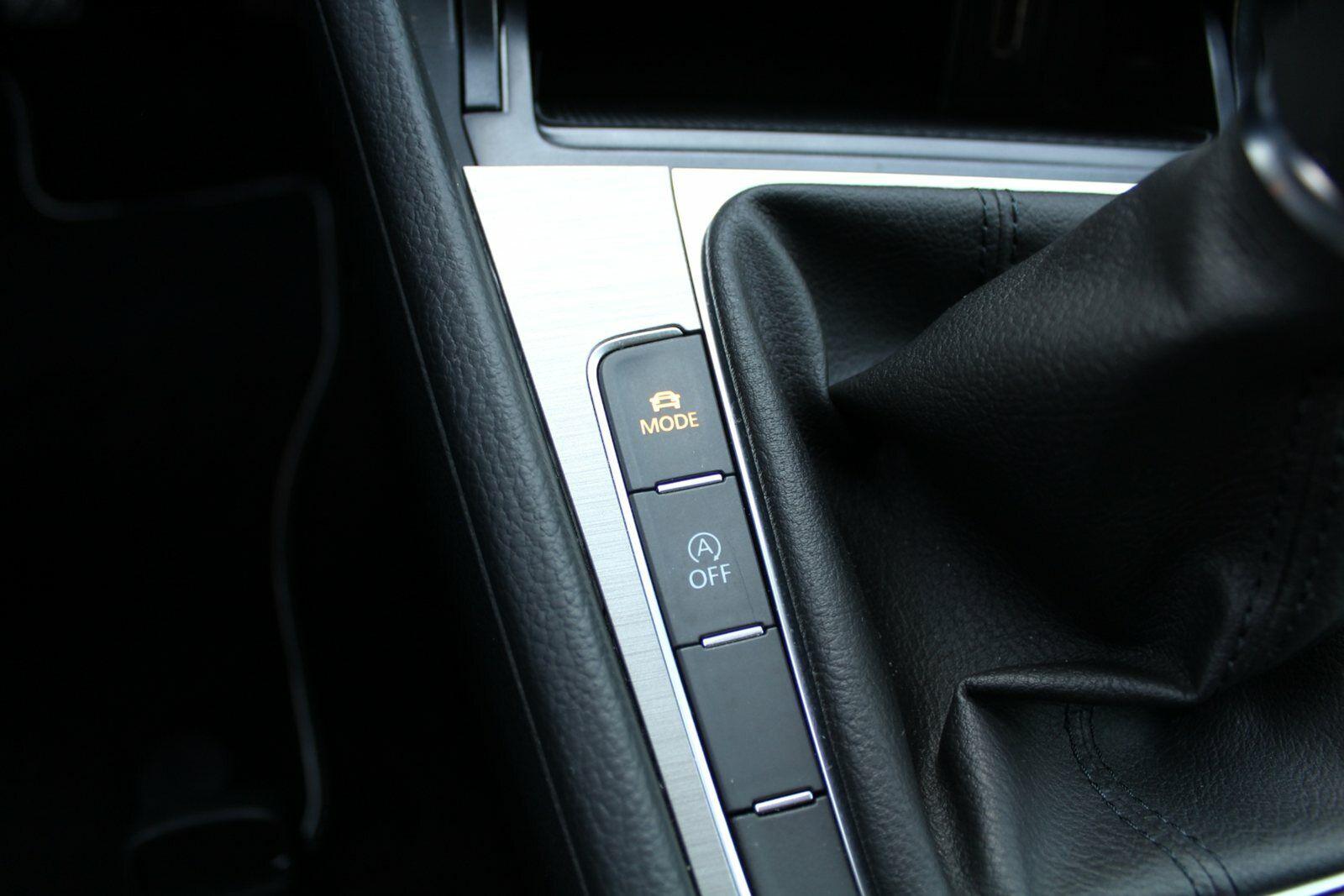 VW Golf VII 1,4 TSi 140 R-line BMT - billede 13