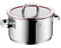 Wmf Function 4 Stew Canning Casserole Pot With Lid,6-quart, 5.7l Made In Germany on sale