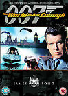 The World Is Not Enough (DVD, 2007)