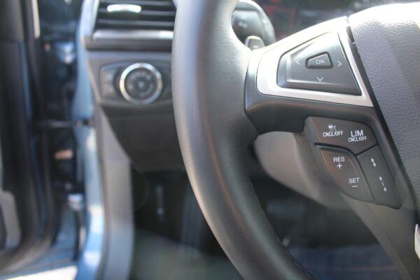 Ford Mondeo 2,0 EcoBlue Titanium stc. aut. billede 13