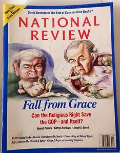 Details about National Review May 18 1998 Politics Religious Right Robin  Williams Conservative
