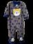 NWT-CARTER-039-S-BABY-BOY-039-S-FLEECE-BLANKET-SLEEPER thumbnail 6