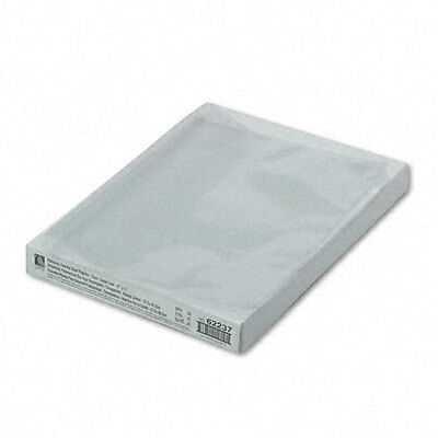 62237 C-Line Panoramic Fold-Out Center Loading Heavyweight Polypropylene Sheet Protectors 25 per Box Two 8 1//2 x 11 Inch or One 17 x 11 Inch Sheet