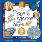 Planets, Moons and Stars by Laura Evert (Paperback, 2003)