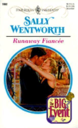 Runaway Fiancee by Sally Wentworth