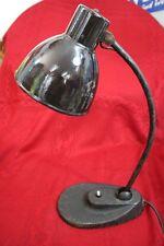 20s/30s Kandem Schreibtischlampe Lampe Design Marianne Brandt Bauhaus