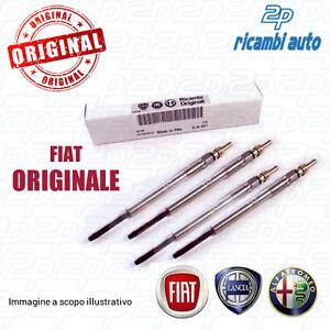 4-CANDELETTE-ORIGINALI-FIAT-46792355-OPEL-ASTRA-H-1-9-CDTI-150-CV