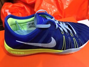 best service 8593e 0ebe6 Image is loading New-Nike-Size-6-Free-5-0-TR-