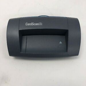 CARDSCAN 600C SCANNER DRIVER FOR WINDOWS MAC