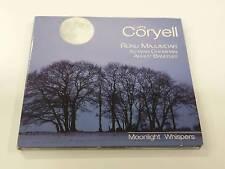 LARRY CORYELL MOONLIGHT WHISPERS CD DIGIPAK 2001