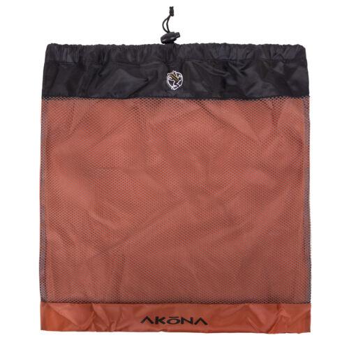 Akona 3.5mm Nylon II Neoprene Deluxe Molded Sole Water Boot