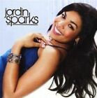 Jordin Sparks S T CD 13 Track European 19 2007